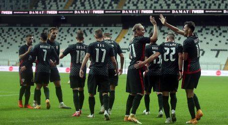 Vida zaražen koronavirusom, a protiv Turske igrao prvo poluvrijeme