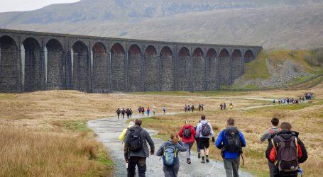 Engleska: Počela obnova povijesnog vijadukta Ribblehead