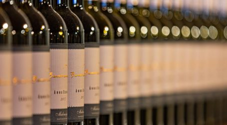 Krenuo izvoz hrvatskih vina  u SAD