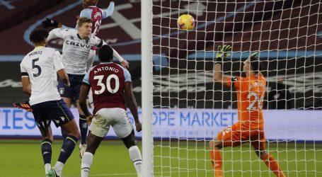 West Ham pobjedom došao na petu poziciju