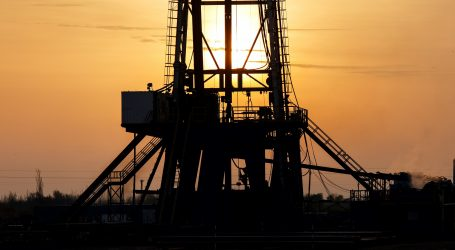 NASTAVAK KONTROVERZI OKO INE I MOL-A: Nejasna sudbina Ininih naftnih polja u Siriji