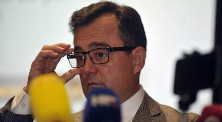 Vanđelić predstavio Fond za obnovu, odbacio nagađanja o gradonačelničkoj kandidaturi