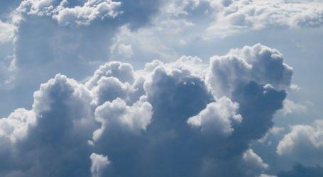 Na Jadranu sunčano, u unutrašnjosti smanjenje naoblake, izdana upozorenja za gotovo cijelu zemlju