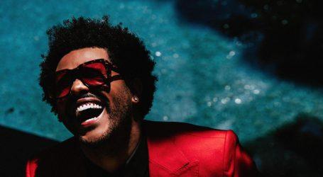 """Najstraemanija pjesma godine na Spotifyu je """"Blind Lights"""" Weeknda"""