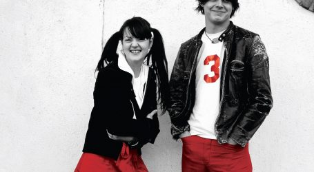 The White Stripes objavili 90-minutni video s kolekcijom svojih pjesama