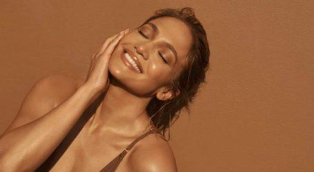 Za sjajnu kožu Jennifer Lopez zaslužni geni i hidratacija