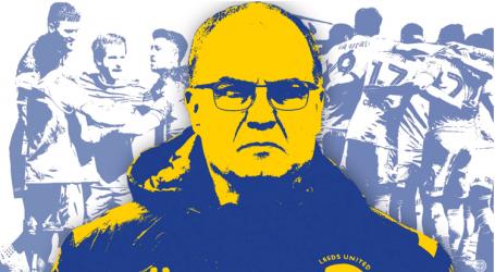 Leeds United: Nogometna utopija