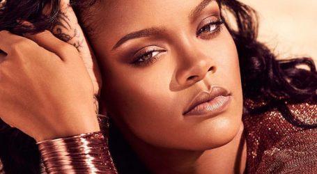 Na Forbesovoj listi najmoćnijih žena svijeta Rihanna, Beyonce i Taylor Swift