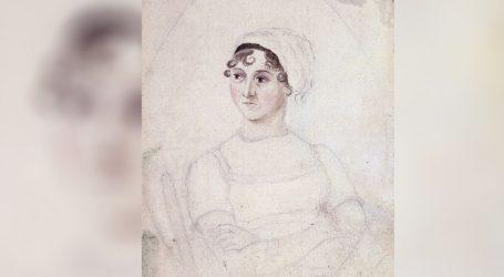 Jane Austen živjela je monotono, a junaci njenih romana bili su snažnih emocija