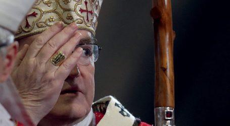 SRAMOTNI SERIJAL: Bozanić smatra da katolički tjednik koji mjesecima negira ustaške zločine promiče opće dobro