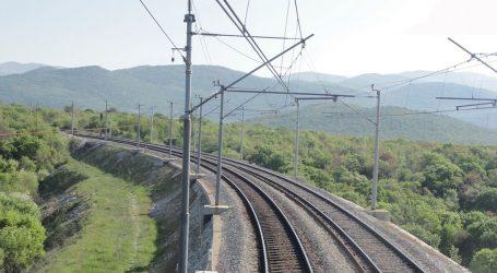 Iz EU-ovih fondova odobrena sredstva za projekt 'Poboljšanje željezničke infrastrukture'