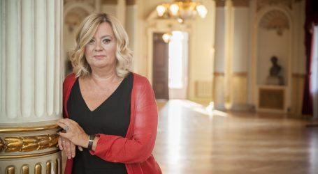 """Ministrica brani Vrgoč: """"Ne iznosite poluinformacije"""""""