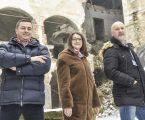 Obnova dvorca Erdödy u Jaski za tri godine i 50 milijuna kuna iz EU-a