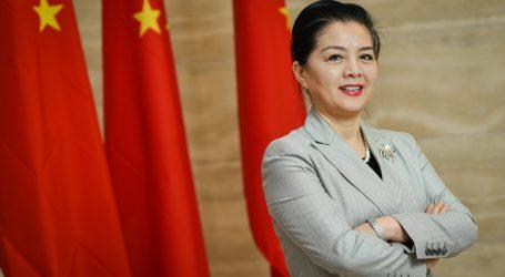 Kina postala glavni partner Europskoj uniji u trgovinskoj razmjeni
