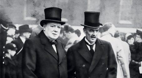 FELJTON: Fijasko britanske i francuske politike popuštanja Hitleru