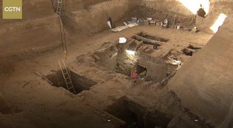 Put svile: U okrugu Dulan pronađeno mnogo nakita iz osmog stoljeća