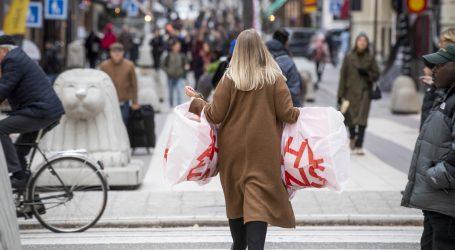 """Zdravstveni dužnosnik Švedske: """"Nema još potrebe za nošenje maski u Švedskoj"""""""