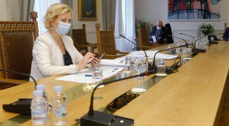 Sabor: Odbor za informiranje i medije podržao prijedlog ZEM-a