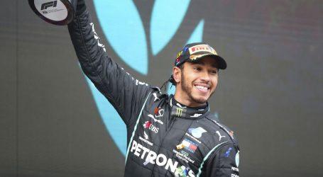 Formula 1: Hamilton pozitivan na koronavirus, propušta VN Sakhir
