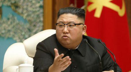 Američki stručnjak tvrdi da su Kim Jong Un i obitelj cijepljeni protiv koronavirusa