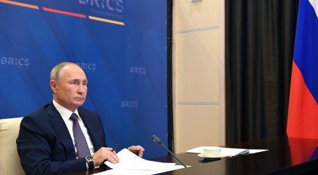 POSTIZBORNI POSLOVI: Putinov pakt protiv Europe