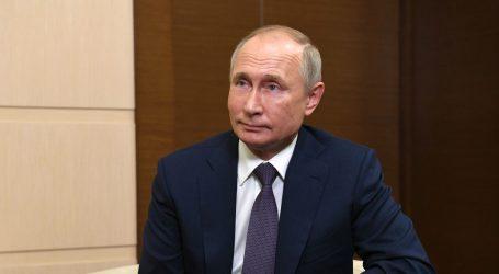 Putin naredio masovno cijepljenje protiv korone u Rusiji, kreće sljedećeg tjedna