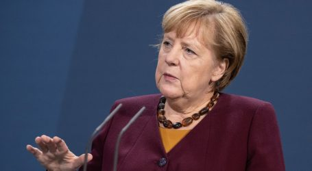 Njemačka priprema strože mjere, zatvaraju se neke trgovine i frizeri