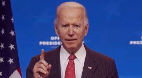 SAD: Nižu se elektorske potvrde Bidenove pobjede