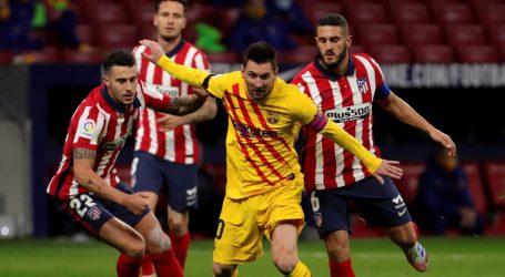 Barcelona u srijedu protiv Ferencvarosa ponovno bez Messija