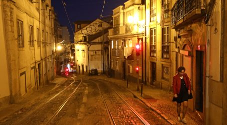Urušila se stambena zgrada u Lisabonu, petero ozlijeđenih