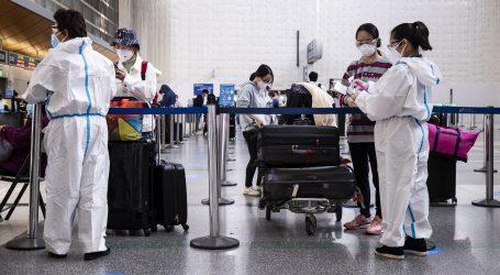 WHO razmišlja o e-potvrdama o cijepljenju za putnike