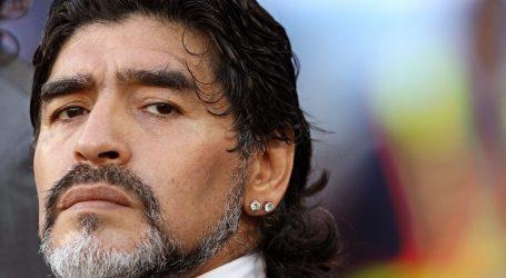 Maradona uskoro na novčanici?