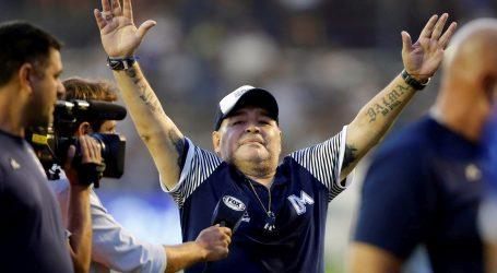 Objavljeni rezultati detaljne obdukcije: Maradona prije smrti nije konzumirao alkohol ni opojne droge