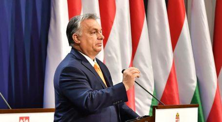 Orban kaže da je brzo britansko odobrenje cjepiva 'pljuska' Europskoj uniji