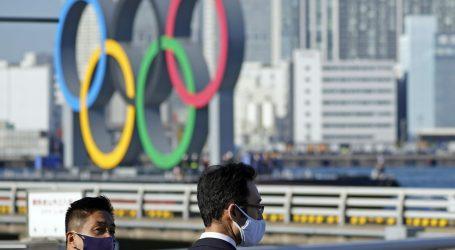 Sportaši će na Olimpijskim igrama svakih 96 do 120 sati biti testirani na koronavirus