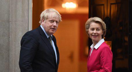Brexit: Nastavljeni pregovori o trgovinskim odnosima