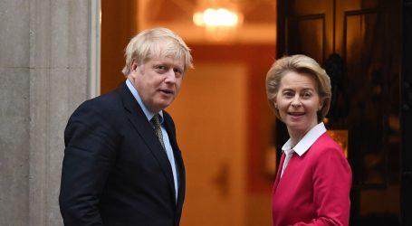 Objava sporazuma o Brexitu odgođena zbog problema s 'malim dijelom teksta' oko ribarenja