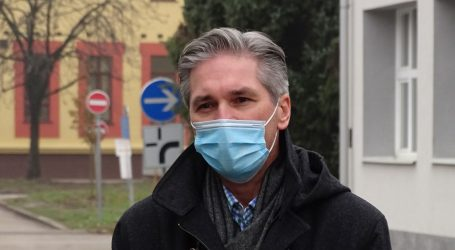 KB Dubrava primila 55 covid-bolesnika iz Siska i Petrinje