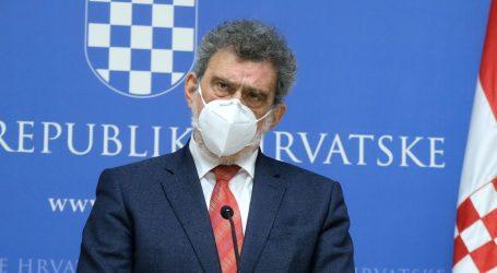 Ministar Fuchs na sastanku WHO o obrazovanju u uvjetima pandemije