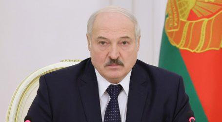 Švicarska zamrznula imovinu bjeloruskog predsjednika Lukašenka