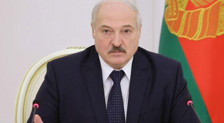 MOO suspendirao Lukašenka od svih olimpijskih aktivnosti