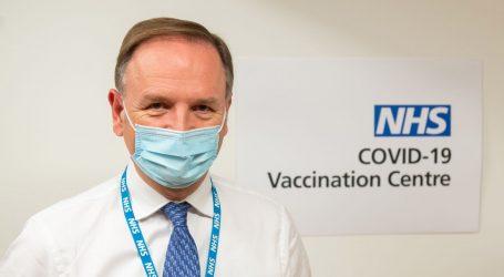 Britanija kreće s uvođenjem cjepiva protiv Covida-19