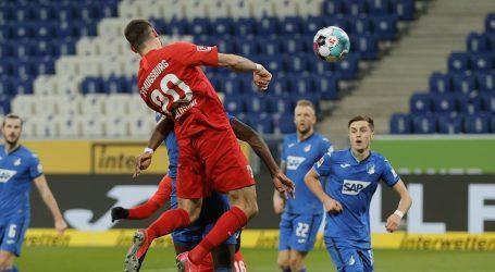Bundesliga: Asistencija Kramarića u pobjedi Hoffenheima nad Augsburgom