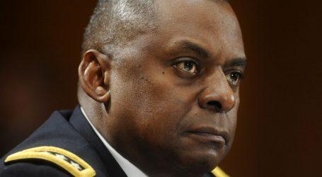 Biden će imenovati umirovljenog generala Lloyda Austina za ministra obrane
