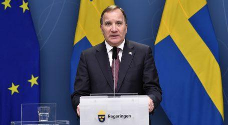 Švedska u drugom valu pandemije uvodi najstrože mjere do sada