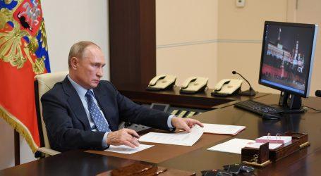 SVIJET U KRIZI: Pad cijena nafte skršit će rusku moć