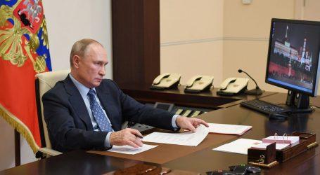 Rusija ima rekordan broj smrtnih slučajeva od covida-19