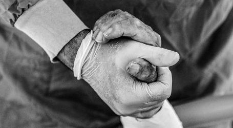 Nemojmo za blagdane potratiti žrtve podnesene 2020., poručuje čelnik WHO-a