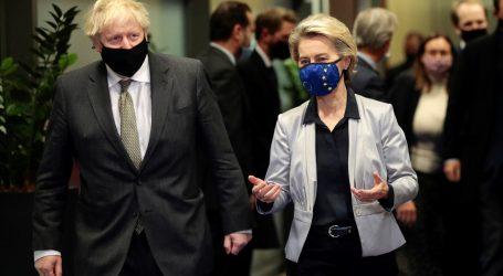 Velika Britanija poziva Europsku uniju da popusti do nedjelje