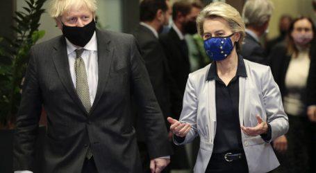 Zbog novog soja koronavirusa Velika Britanija dobiva nove izolacijske mjere